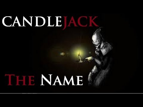 CREEPYPASTA | The Name - YouTube