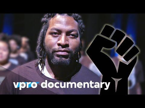 The Rise of Black Lives Matter - (vpro backlight documentary - 2016)