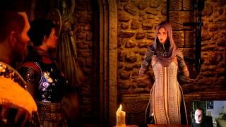 Dragon Age: Inquisition - [PC][Twitch] - #007