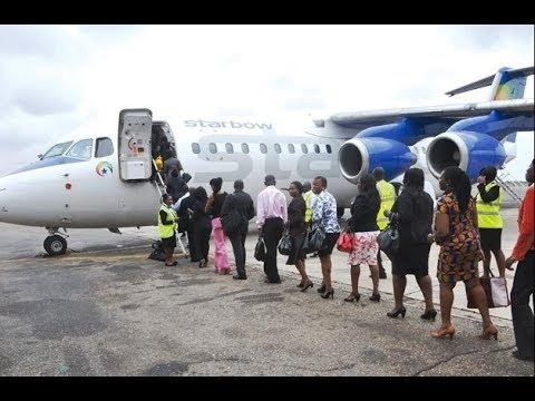 Ghana: Local airlines to be revamped