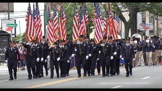 Baldwin Memorial Day Parade 2018 (4k) unedited