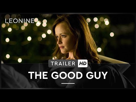 The Good Guy - Trailer (deutsch/german) Mp3