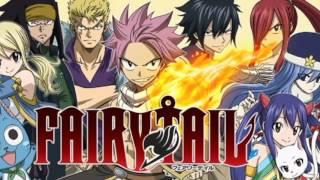 Fairy tail movie 3