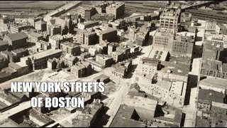 The Boston History Project: The Forgotten New York Streets of Boston