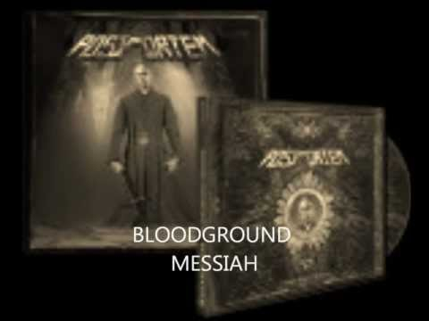 POSTMORTEM - Bloodground Messiah - Santa Muerte