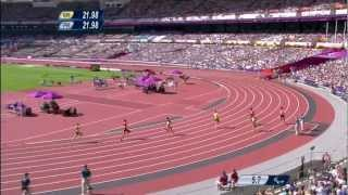 Newsbreak - Day 10 of the London 2012 Paralympic Games