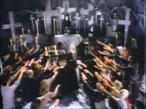 Billy Idol - White Wedding Official videoclip
