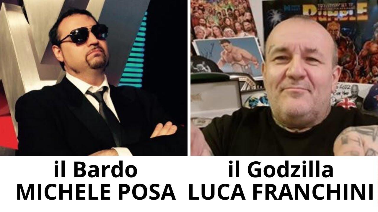 POSA e FRANCHINI LIVE 02/07/20