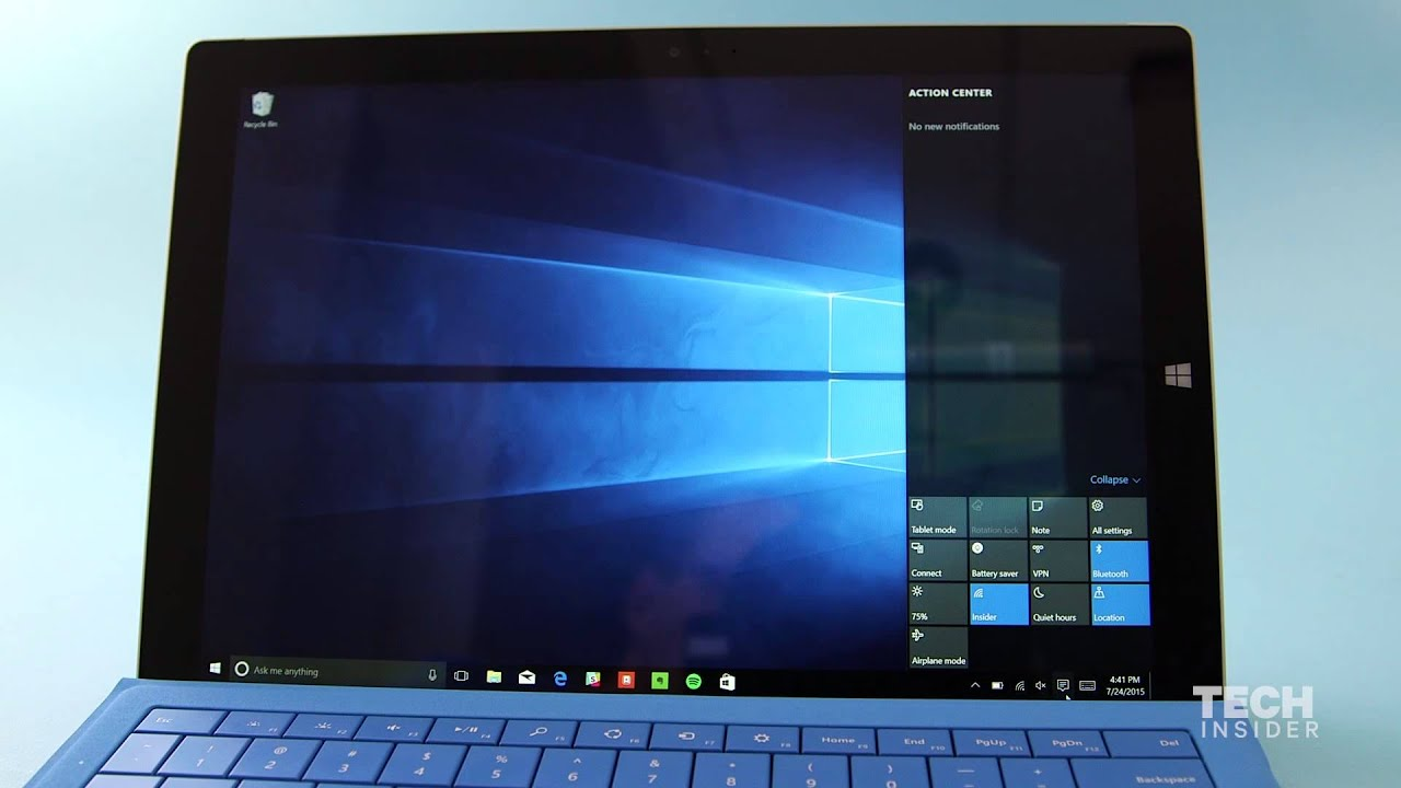 Windows 10 best new features