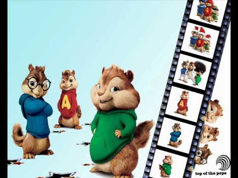 Alexandra Stan feat Carlprit - One Milion (1,000,000) Chipmunk Version