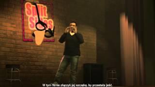 Ricky Gervais - GTA IV - #1 (Napisy PL)