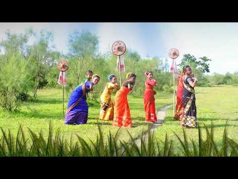 Seni seni Senimai Assamees Song ..(junbai nitto Dol Grup)