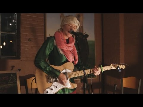 """Wonky Tonk: """"Washington Avenue"""" Live 12/10/16 New Boswell Brewery, Richmond, IN"""