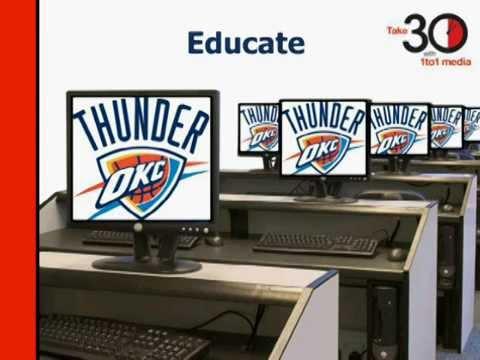 Oklahoma City Thunder's Game-Winning Frontline Staff Relationship Strategy