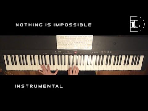 Nothing is Impossible Keyboard chords by Planetshakers - Worship Chords