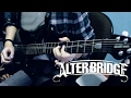 Open Your Eyes ( Alter Bridge ) Guitar Solo Cover by RandoMusicman