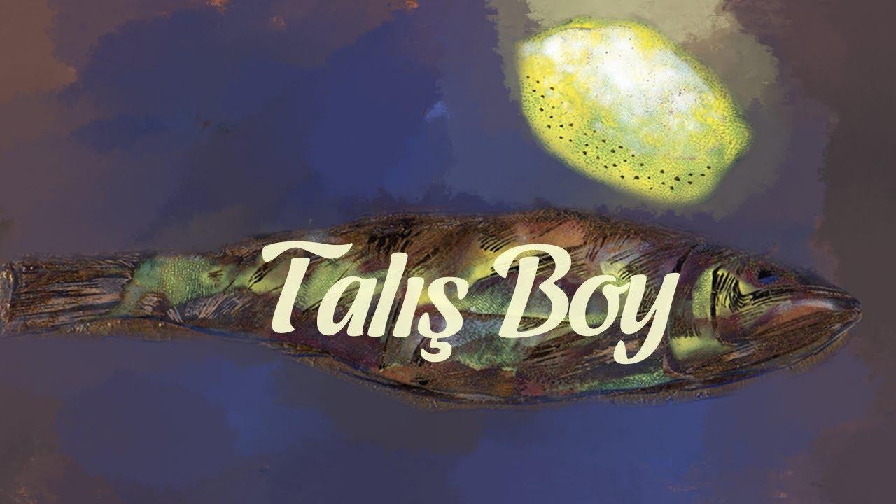 A$AP Gold - TALYSH BOY 🍋 (Audio)