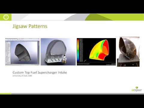 3D Printing 201 - Composites