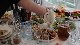 Свадьба на природе - WLevent  service -