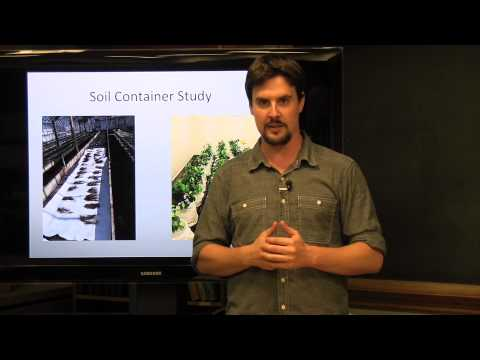 Video: Soil Health and the Scoop and Dump Method of Soil Remediation