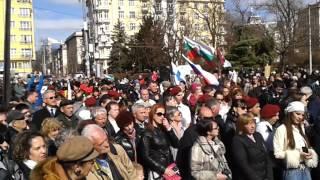 03.03.2017, Посол РФ в Болгарии концерт