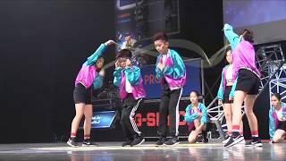 Publication Date: 2019-08-09   Video Title: 『Joys@Kei Fook』DOUBLE DUTCH CO