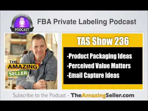 TAS 236 – HOW TO CREATE CUSTOM PACKAGING TO INCREASE VALUE F