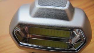 Видеопрезентация! Светодиодный налобный светильник BL 2088(http://www.alarmgadget.ru/ Светильник светодиодный BL -2088 ! Представляем мощную новинку для дома и для вашего хозяйства!..., 2016-03-22T10:57:45.000Z)
