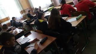 День Самоврядування у 9-Б класі! Урок всесвітньої історії.