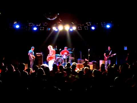 Saints in Rehab Live at the Roxy! *Full Concert*
