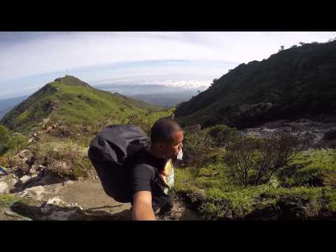 Gunung Merbabu Natio