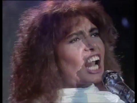 Loredana Bertè - Petala (Live@RSI 1984) - Il meglio della musica Italiana - YouTube