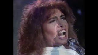 Смотреть клип Loredana Bertè - Petala
