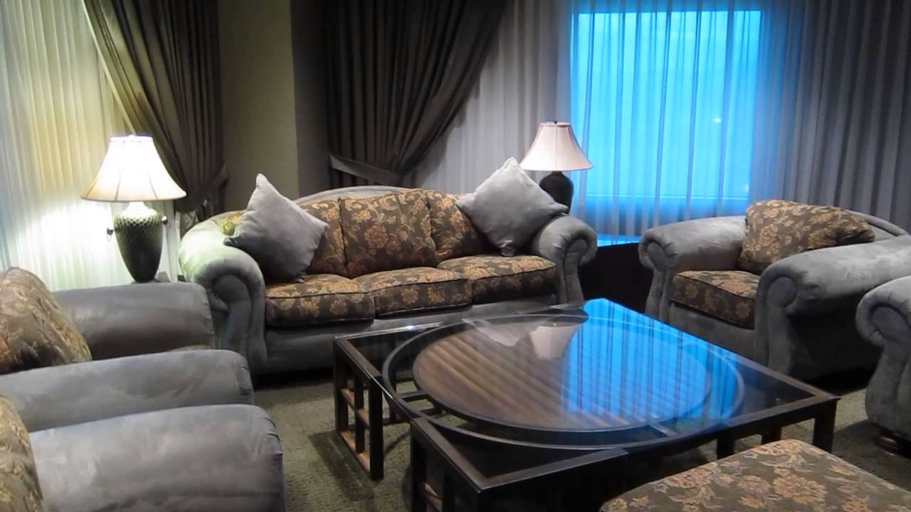 south point 2 bedroom deluxe suite youtube