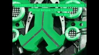 Headhunterz & Wildstylez Vs. Noisecontrollers - World Of Madness (Defqon.1 2012 Anthem) [Aero Mix]