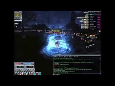 RYL2Northpole -TerrorSquad_ Arena
