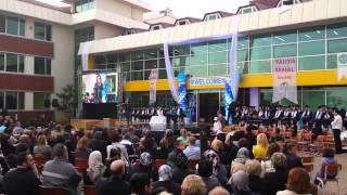 Yahya Kemal College
