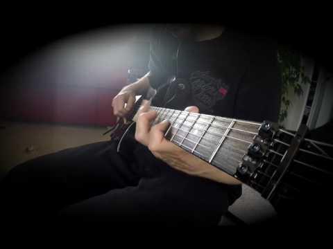 Don't Stop The Music - Instrumental guitar jam (Rhianna)