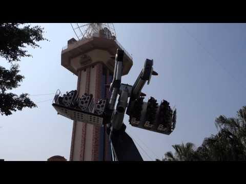 Chennai Island State Fair