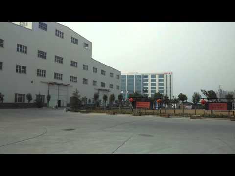 Henan Hongxing Mining Machinery Workshop--1