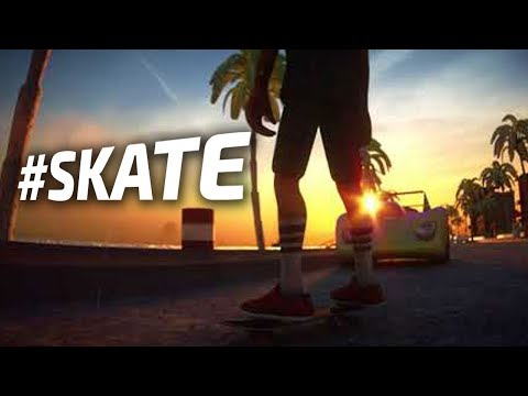 Top 10 Best Skateboarding Games For Android - IOS 2018