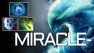 miracle 9k mmr epic immortal morphling 21 0 dota 2