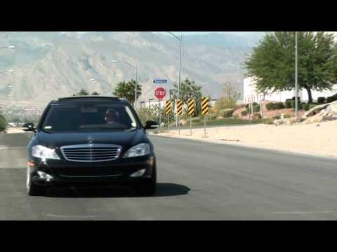 2008 Mercedes-Benz S600 Twin-Turbo RENNTECH
