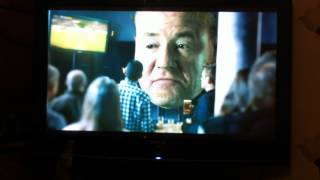 Voiceover Ray Winstone Bet365 Advert