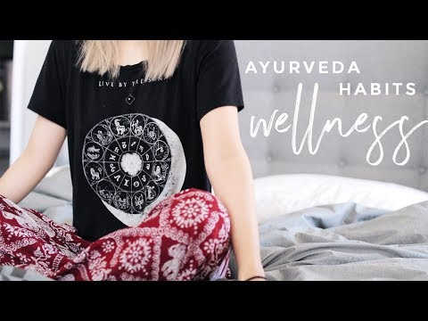 9 Ayurveda Wellness Habits to Try