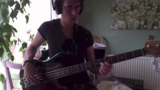Everything Everything, MY KZ, UR BF Bass Cover
