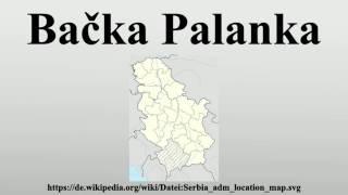 Meet men in Bačka Palanka