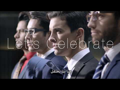 Together •  Progress • Opportunity (International: Arabic subtitle 30-sec version A)