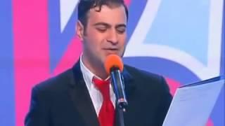КВН Гарик Мартиросян   Армянское караоке 3