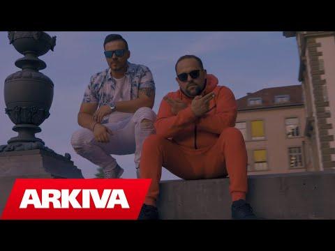 Pazza Feat. Tonny - Po Vin (Official Video 4K)